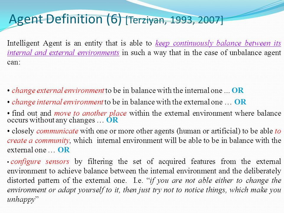 internal vs external change agent What makes a good change agent due to the dynamics in the external environment internal communication of change.